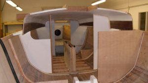 30 fu bluestorm der innenausbau geht voran finewoodwork. Black Bedroom Furniture Sets. Home Design Ideas