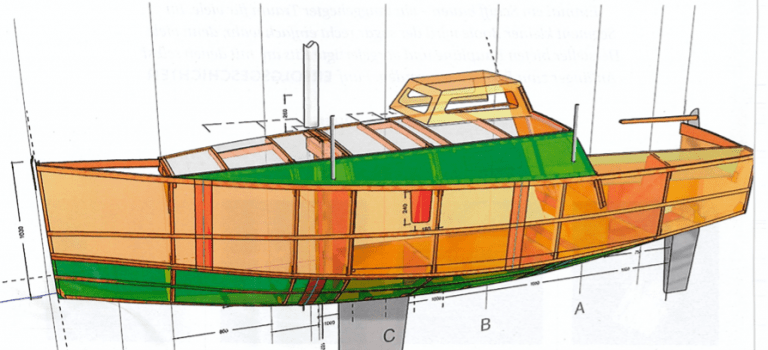 ClassGlobe 5.80 – Essay im Segel Magazin YACHT
